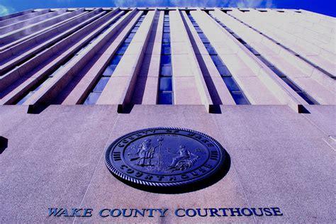 wake county court house criminal calendaring authority in north carolina a balance between prosecutors