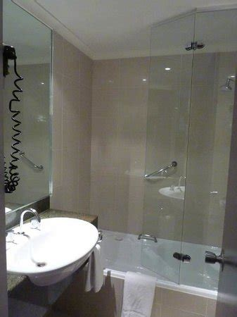 bathrooms direct melbourne bathroom with bath shower picture of rydges melbourne