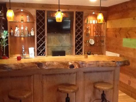 Houzz Bar home bar