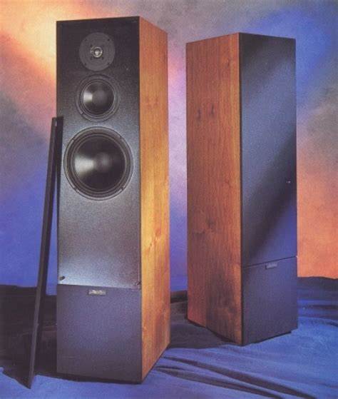 Speaker Gmc All Type snell type d speaker system review price specs hi fi classic