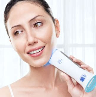 tria light therapy does tria blue light therapy work a out for