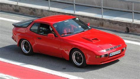 porsche 924gt porsche 924 turbo gts bras d honneur aux
