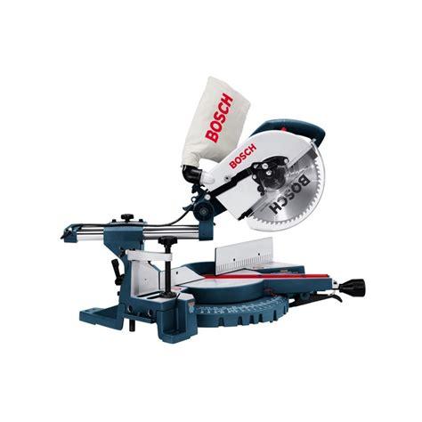 Gergaji Mesin Bosch harga jual bosch gcm 10 s mesin gergaji miter professional