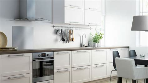 Ikea Kitchen Doors And Drawer Fronts Kitchen With Grytn 196 S White Drawer Fronts And Doors Tartu Ideed Drawers