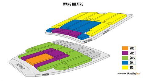 wang theatre boston seating map shen yun in boston march 4 5 2017 at boch center wang