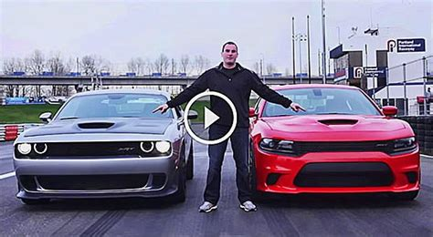 Charger Hellcat Or Challenger Hellcat by Dodge Challenger Srt Hellcat Or Dodge Charger Srt Hellcat