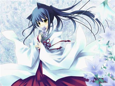 Anime 50 50 Challenge by 小清新可爱动漫女生壁纸图片 我想要再回到你温暖的怀里