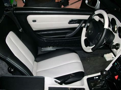 car upholstery ta δερμάτινη ταπετσαρία σε mercedes slk