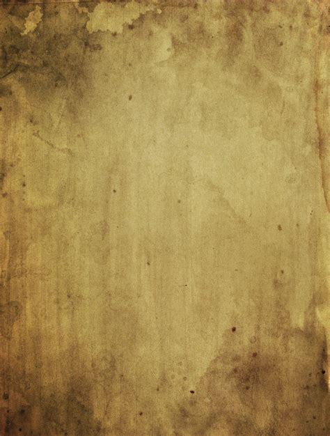 Looking Paper - free stained paper texture texture l t