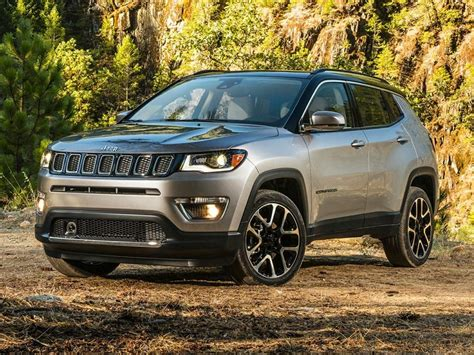 Chrysler Jeep Compass by 2018 Jeep Compass Trailhawk