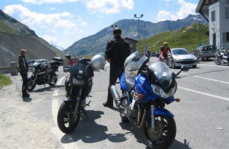 Warndreieck F R Motorrad In Italien by Motorradurlaub Motorrad Fahren Im Dreil 228 Ndereck