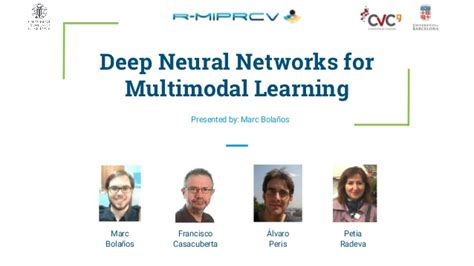 neural networks and learning neural networks and learning learning explained to your machine learning books neural networks for multimodal learning