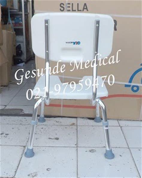 Kursi Besi Rumah Sakit kursi mandi orang tua fs796l toko medis jual alat kesehatan