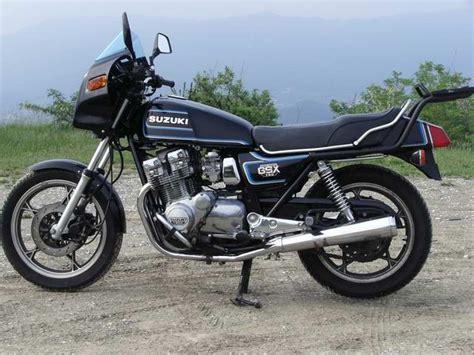 Suzuki Gsx 750 1981 1981 Suzuki Gsx 750 E Moto Zombdrive