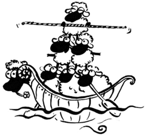 row row your boat true meaning everyday idioms be in the same boat