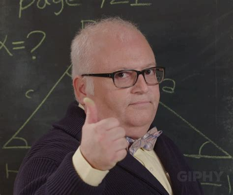 format gif download professor thumbs up gif by originals find share on giphy