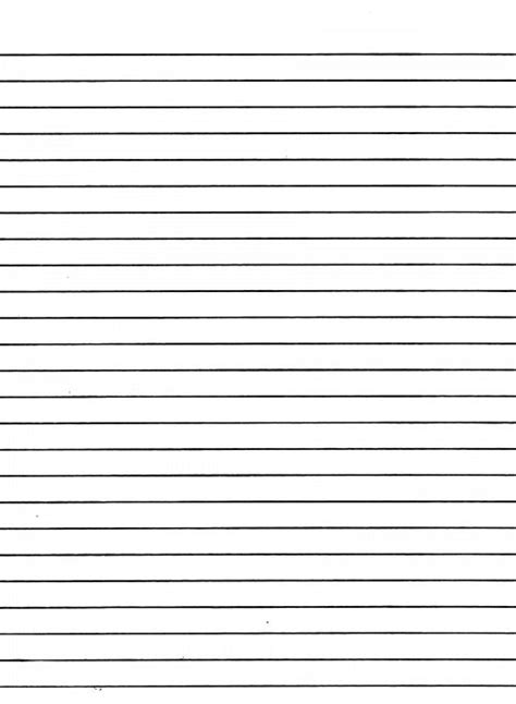 notebook lines clipart clipground
