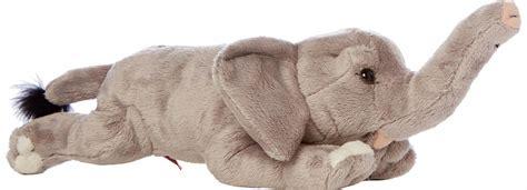 Mini Elephant Pillow Pet by Cuddle Soft