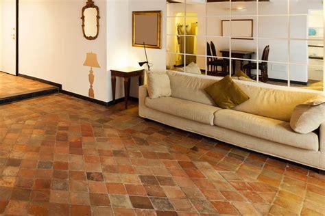 cotto per pavimenti interni pavimenti in cotto per interni tipi di cotto