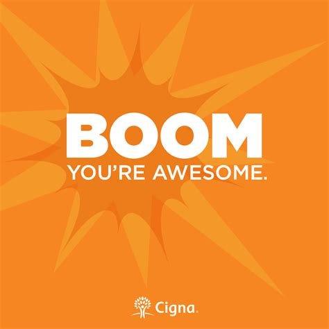 Your Is you you are together all the way cigna
