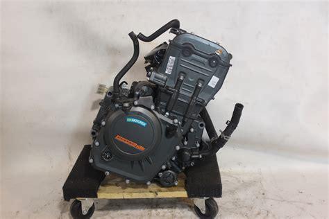 Ktm 390 Engine Ktm Duke 390 2016 Engine Motor Components