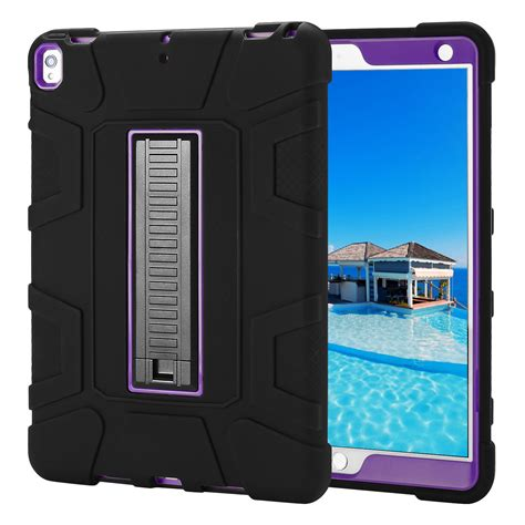 Pro 10 5 2017 New Transformer Armor Hybrid Cover 1 shockproof cover for apple mini pro 10 5 quot 5th generation 2017 ebay
