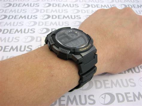 Jam Tangan Casio Ae 1000w 1av zegarek casio ae 1000w 1avef pictures