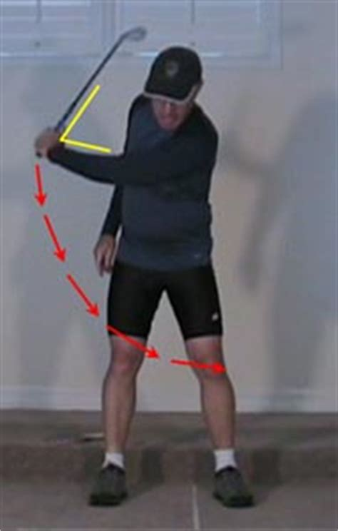 golf swing left arm how to power the golf swing 네이버 블로그