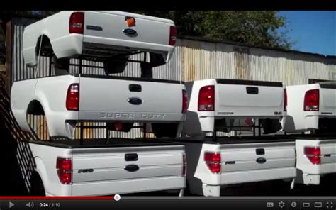 pick up truck beds used salvage truck van suv parts sacramento