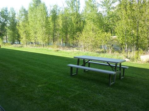 Methow River Lodge And Cabins by Enjoy Our Grounds Along The Methow River Picture Of