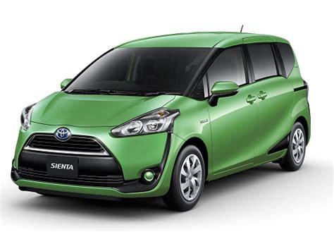 Toyota Sienta Promo promo dan specifikasi toyota sienta 2017 termurah promo