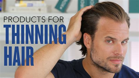 hair additions for thinning hair on top of head men s hair loss 6 grooming products that fight or defy