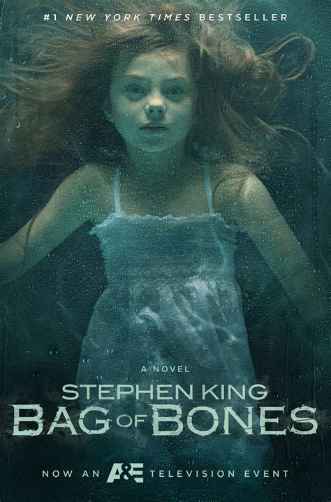 bag of bones book by stephen king official publisher