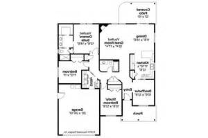 Plans Com Ranch House Plans Eastford 30 925 Associated Designs