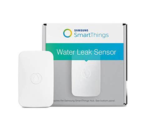 5 water leak sensors for smart homes iphoneness