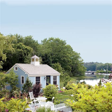 Cottage Rentals by The Cottages At Cabot Cove Kennebunkport Maine Best