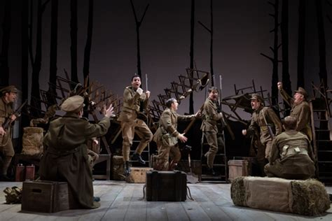 The Truce the truce by phil porter royal shakespeare