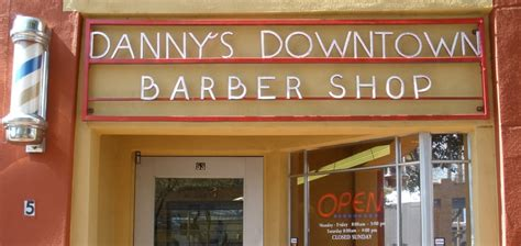 barber downtown tucson danny s downtown barbershop barbers tucson az