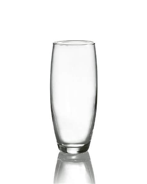 stemless chagne flutes arc international luminarc cachet stemless chagne flute