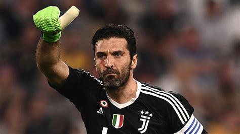 Gianluigi Buffon Juventus Corinthian Microstars 3 buffon anuncia que deixar 225 a juventus ap 243 s 17 anos goal