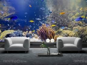 Underwater Wall Mural wall murals sea life canvas prints amp posters underwater