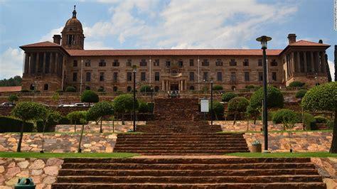 Find South Africa In Pretoria Travelers Find The New South Africa Cnn
