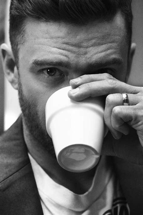 'Ser pai me tornou humilde', diz Justin Timberlake - GQ