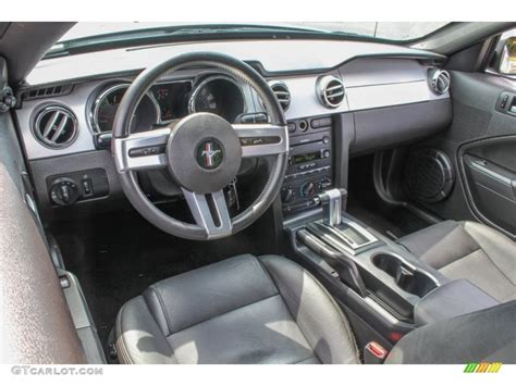 2006 Mustang Interior by 2006 Mustang Interior Images Search
