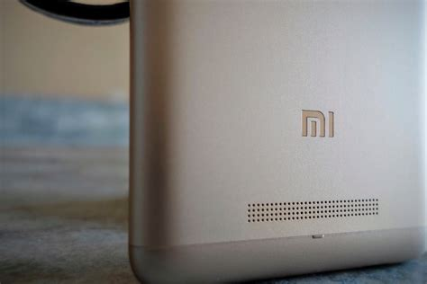 Speaker Xiaomi Redmi Note 3 xiaomi redmi note 3 review