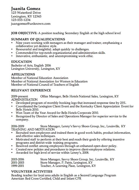 Resume Templates Combination Combination Resume Template Combination Resume Combination Resume Format Tips 87