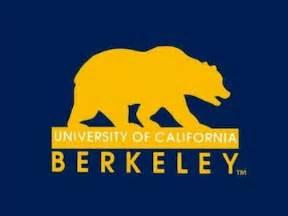 Cal Berkeley Logo Outline by Berkeley Quirk