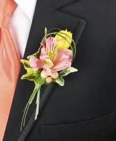 boutonniere prom pastel potpourri prom boutonniere flower shop network