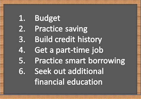 penn states financial literacy manager offers