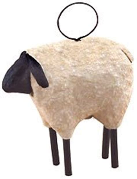 black faced sheep home decor amazon com resin black face sheep ornament country
